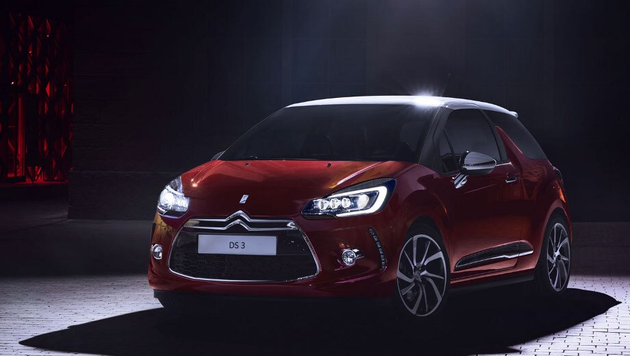 DS-3-Style