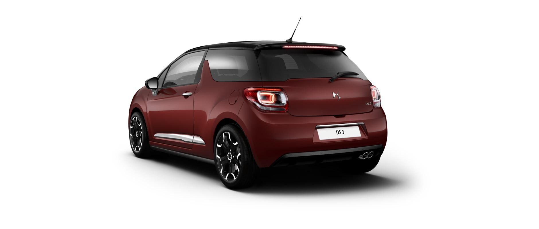 DS3-Sport-Chic-Rouge-rubis-arriere