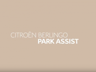 Uusi Citroën Berlingo